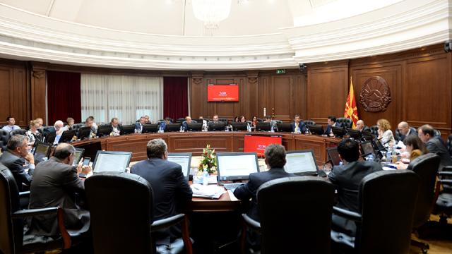Ребалансот на Буџетот на владина седница в петок