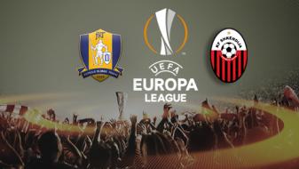Лига Европа: Шкендија гостува во Литванија