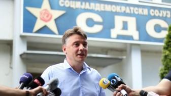 Шилегов: Неажурноста на судовите им овозможија бегство на Грујовски и Бошковски
