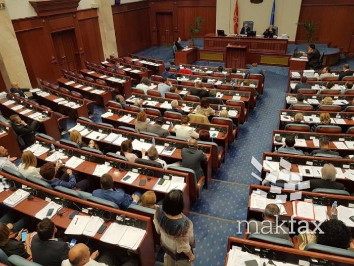 Ребалансот на буџетот на дневен ред на собраниските комисии