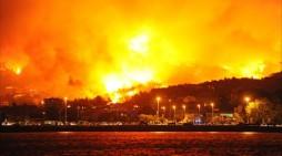 """Пожарите во Хрватска """"запалија"""" 5 милиони евра"""