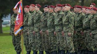 НАТО почна големи маневри во Бугарија, учествува и Србија