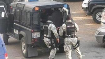 """Осудени во """"Калдрма"""": 3000 евра за селекција на обвинети за притвор"""