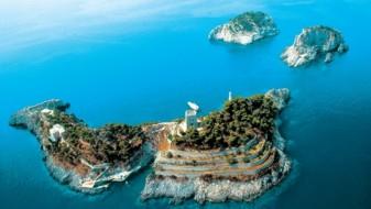 Приватни острови за изнајмување