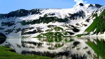 Долината Сват – природно богатство на Пакистан