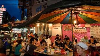 Пет градови кои нудат автентични специјалитети на улица