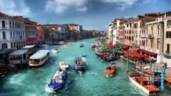 Десет необични факти за Венеција