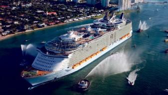 Темната страна на крузерите: Три причини да не одмарате на луксузно крстарење