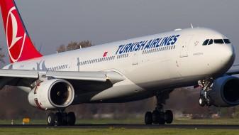 Туркиш ерлајнс без забрана за носење електронски уреди на летовите за САД