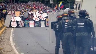 Штрајкот против Мадуро ја парализираше Венецуела