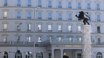 ВМРО-ДПМНЕ: Манипулација е дека функционери на МВР се расфрлале
