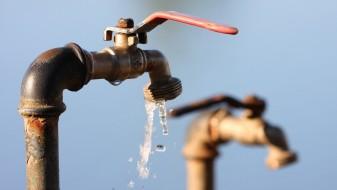 Најава за прекин во водоснабдување