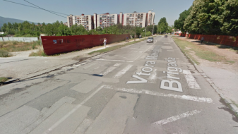 """Ќе се реконструира улицата """"Втора македонска бригада"""""""