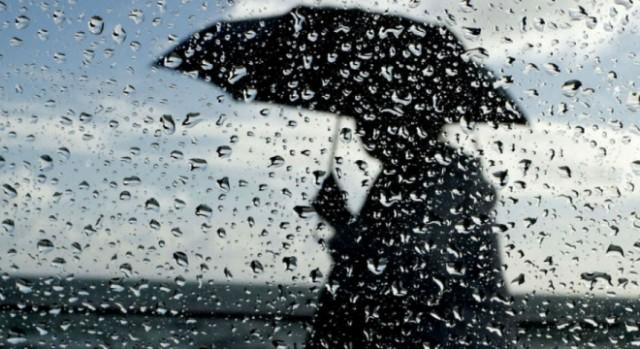 Од денес дожд и пониски температури