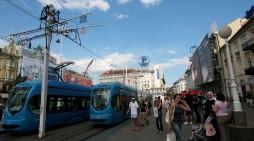 Загреб: Полицијата ги најде родителите на бебето оставено во слепа улица