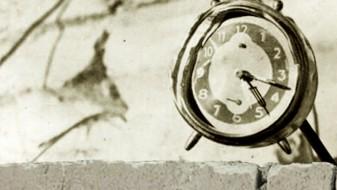 """Промоција на романот """"Земјотрес, 5:17"""" од Владимир Плавевски"""