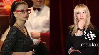 """Жугиќ ја отворила канцеларијата во театар """"Комедија"""" – Новата директорка одби посета"""