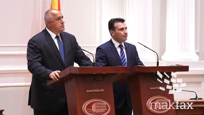 (ВИДЕО) Според бугарски оценки, и Груевски да се врати на власт, договорот ќе остане