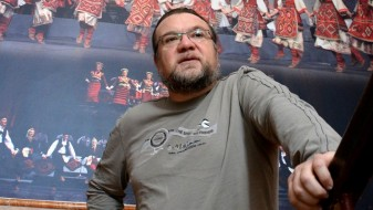 (АУДИО) Џорлев ги потсетува вработените дека партијата им дала работа