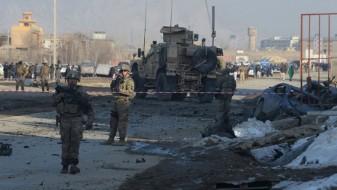 Убиени најмалку 50  лица во Авганистан