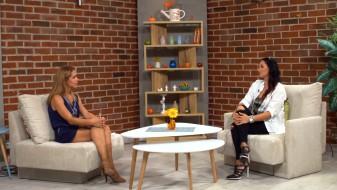 (ВИДЕОИНТЕРВЈУ) Кристина Арнаудова: Бев дел од шарените за да не бидам безгласна буква во сопствената земја