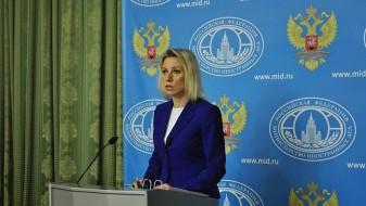 Русија: Обвинувањата за мешање во внатрешните работи на Македонија се фабрикувани и неосновани
