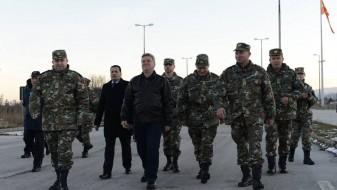 Иванов вработува нови советници
