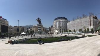 Скопје подготвено за УЕФА Суперкупот – од утре ќе работи неутралната фан-зона
