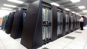 Јапонија прави суперкомпјутер