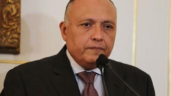 Министерот за надворешни работи на Египет ја откажа средбата со Џаред Кушнер