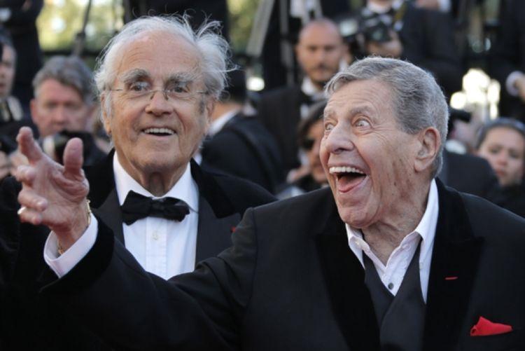 Почина Џери Луис  хумористичната икона на Холивуд