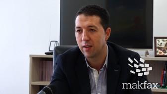 (ВИДЕО) Интервју со Душко Весковски, номиниран за кандидат за градоначалник на општина Карпош