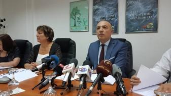 (ВИДЕО) Антикорупциската комисија ќе ја испитува смената на директор именуван од ВМРО-ДПМНЕ