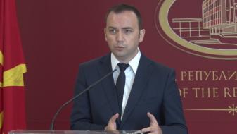 Османи: Македонија има коректен однос кон сите соседи