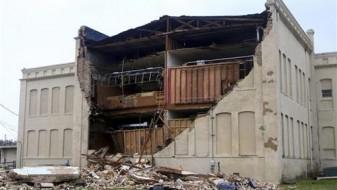 Се проценуваат штетите од ураганот Харви