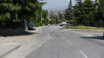 Продолжува привремениот сообраќаен режим на улицата Тодор Александров