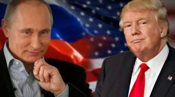 Сојузниците на САД повеќе му веруваат на Путин отколку на Трамп