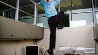 """Седум начини да """"избегате"""" порано од работа"""