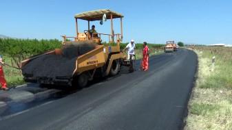 Бочварски: Обезбедени се пари за изградба на патот Дреново-Градско