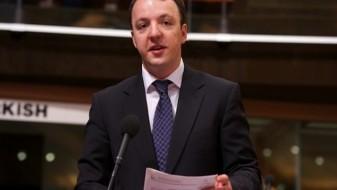 Македонија со месеци ќе нема амбасадор во Брисел