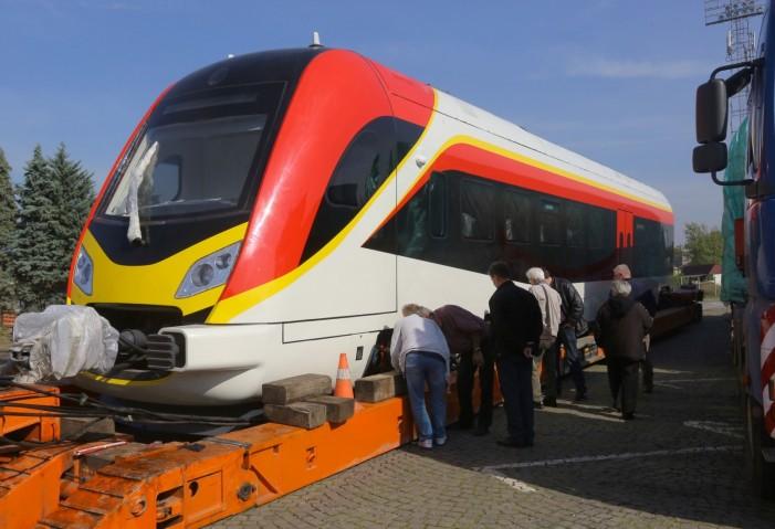 Полиција ќе ги обезбедува возовите кои се цел на крадци