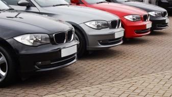 Во Албанија запленети 12 луксузни автомобили украдени во западноевропски земји