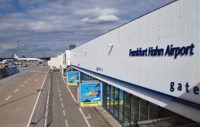 """Кинеска компанија го купи аеродромот """"Франкфурт-Хан"""""""