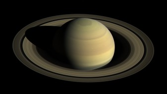 (ВИДЕО) НАСА направи нова прекрасна снимка од Сатурн
