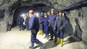 МТСП: Работиме на законско решение со кое ќе се исправат неправдите кон рударите