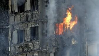 Три лица повредени при пожар во стан во Скопје