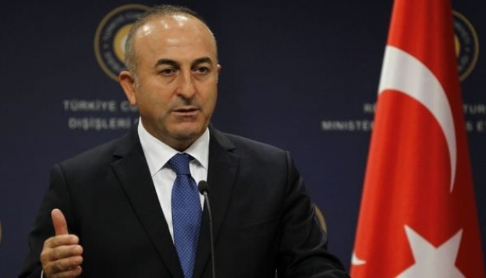 Чавушоглу: Анкара е против санкциите кон Русија