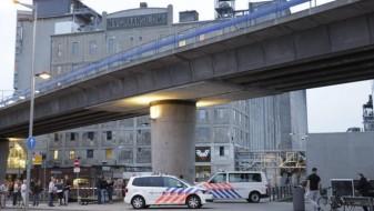 Откажан рок концерт во Ротердам поради терористички закани