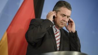 Габриел: Новите санкции на САД кон Русија се повеќе од проблематични