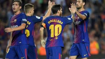 (Видео) Барселона и Реал со победи ја започнаа сезоната во Ла Лига
